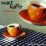 Svart kaffe